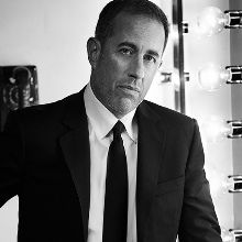 Jerry Seinfeld tickets at Eventim Apollo, London