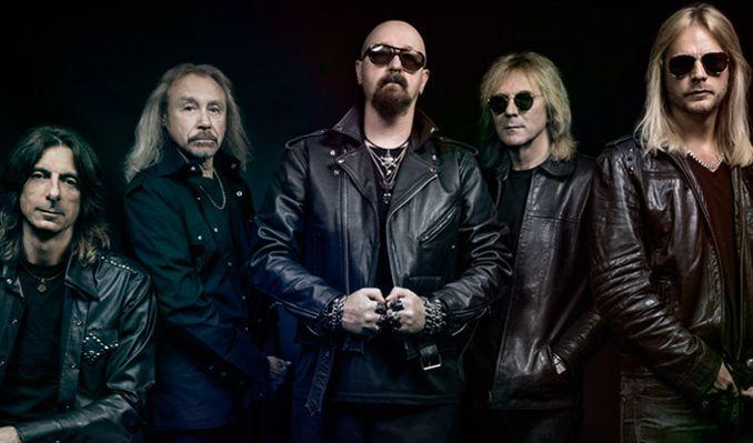 Judas Priest tickets at Budweiser Events Center in Loveland