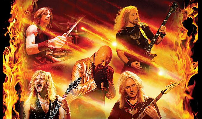 Judas Priest | The Warfield