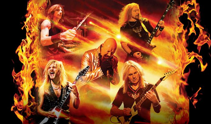 Judas Priest tickets at Vivint Smart Home Arena, Salt Lake City
