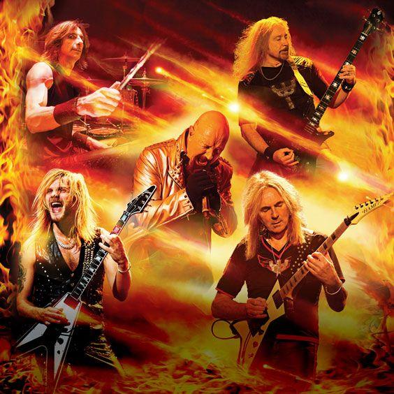 c70aa23d9 AEG Presents | Judas Priest