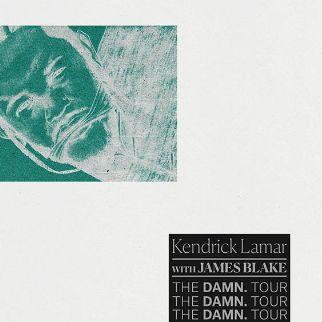 Kendrick Lamar - EXTRA DATE ADDED