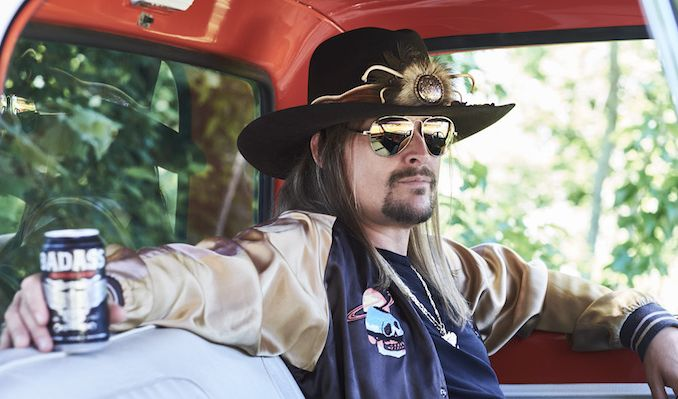 Kid Rock - The Greatest New Year's Eve Bash on Earth! tickets at Sprint Center in Kansas City