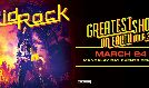 Kid Rock - American Rock n Roll Tour tickets at Mandalay Bay Events Center in Las Vegas