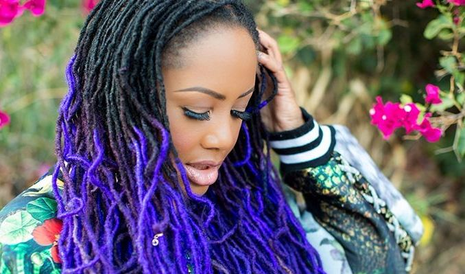 Lalah Hathaway tickets at The National in Richmond