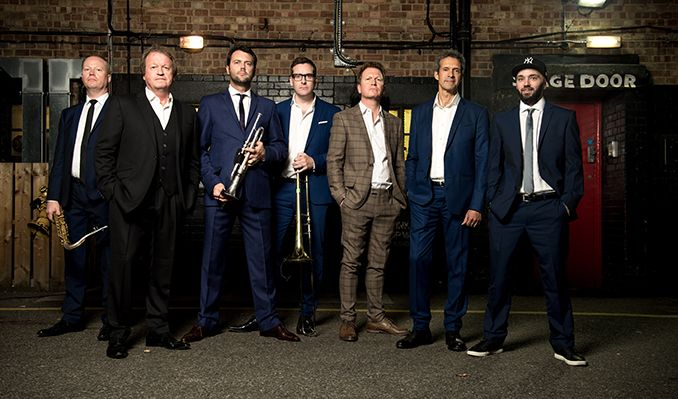 Level 42 tickets at Bristol Hippodrome, Bristol