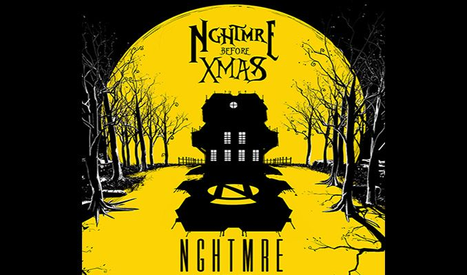 NGHTMRE Before XMAS tickets at Rams Head Live! in Baltimore