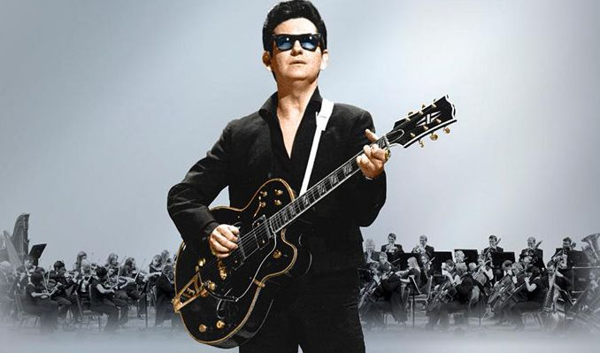 Roy Orbison - In Dreams tickets at Bournemouth International Centre, Bournemouth