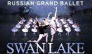 Swan Lake tickets at Arlington Theatre in Santa Barbara