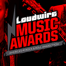 The Loudwire Music Awards Show