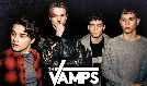 The Vamps tickets at Metro Radio Arena, Newcastle upon Tyne
