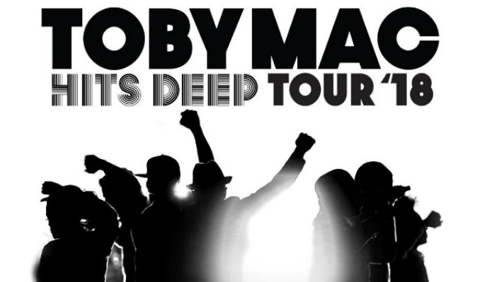 TobyMac tickets at Target Center in Minneapolis