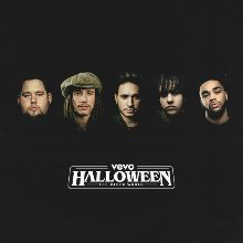 Vevo 2020 Halloween Lineup Vevo Halloween schedule, dates, events, and tickets   AXS