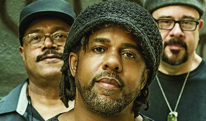 The Victor Wooten Trio tickets at The Regency Ballroom in San Francisco