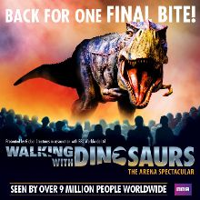 Walking With Dinosaurs Tour 2020 Walking with Dinosaurs schedule, dates, events, and tickets   AXS