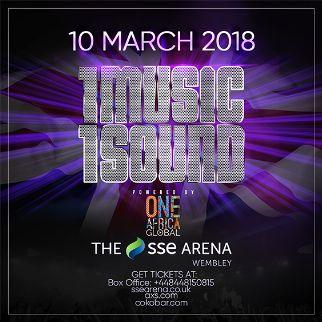 1Sound 1Music Festival