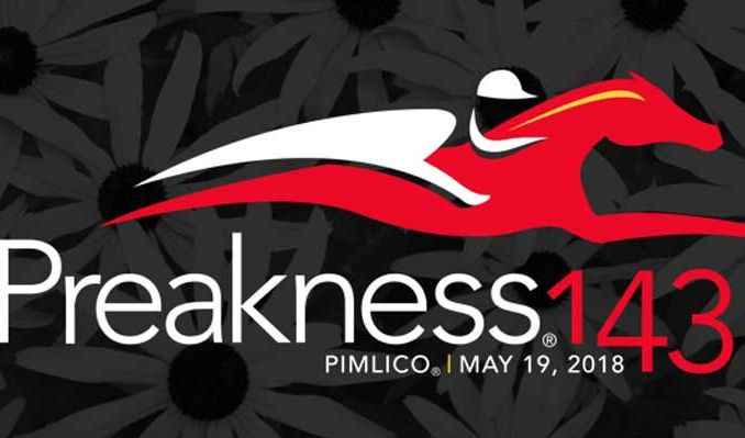 Image result for the preakness 2018