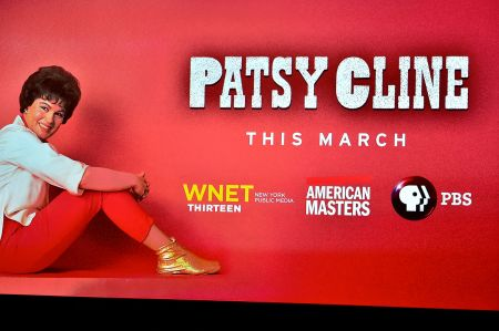 Patsy Cline documentary airing March 4 on PBS.