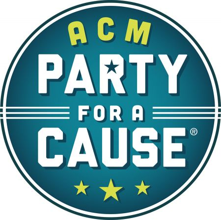 ACM Party for a Cause 2017 lineup revealed.