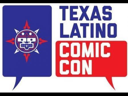 Free Latino-themed comic con coming to Dallas