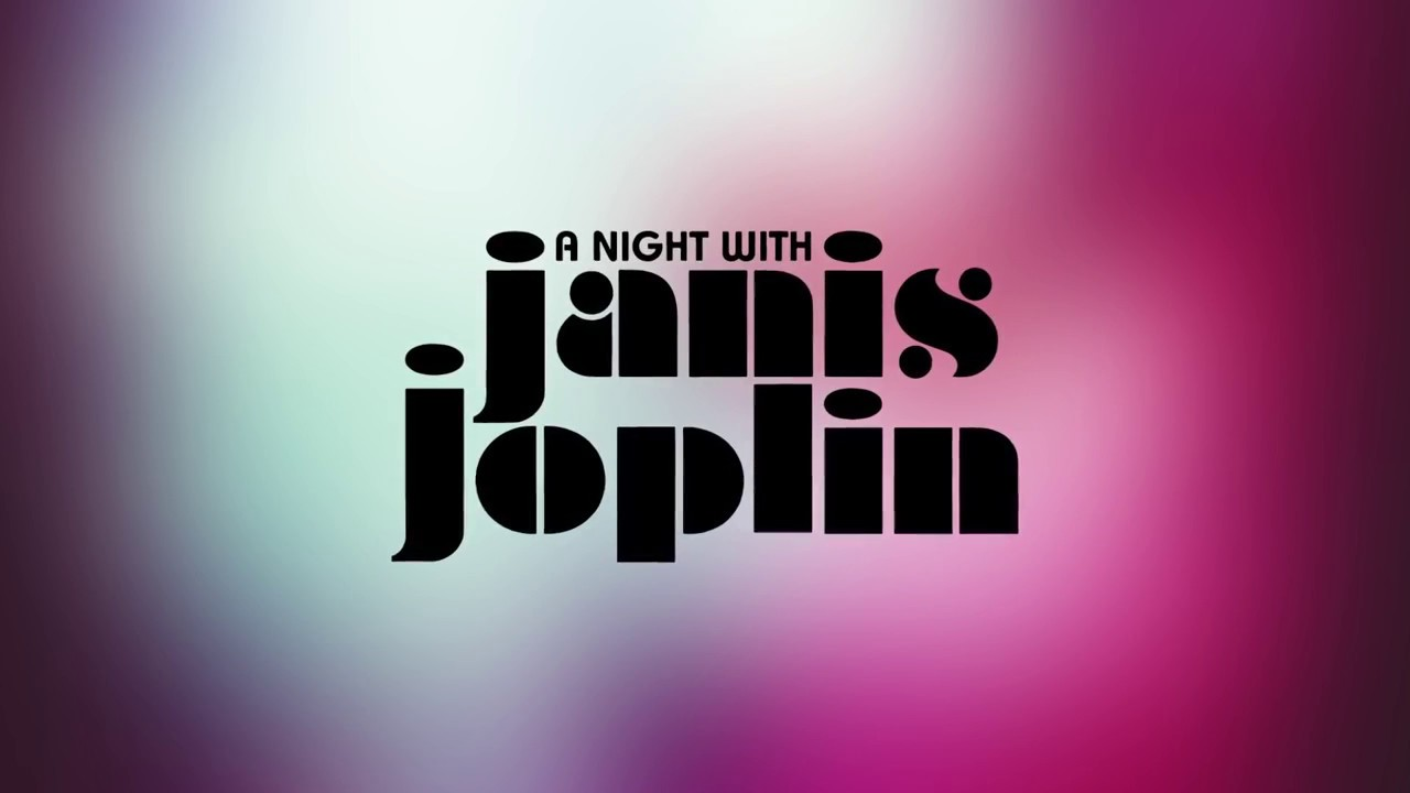 Experience 'A Night with Janis Joplin' at Pikes Peak Center
