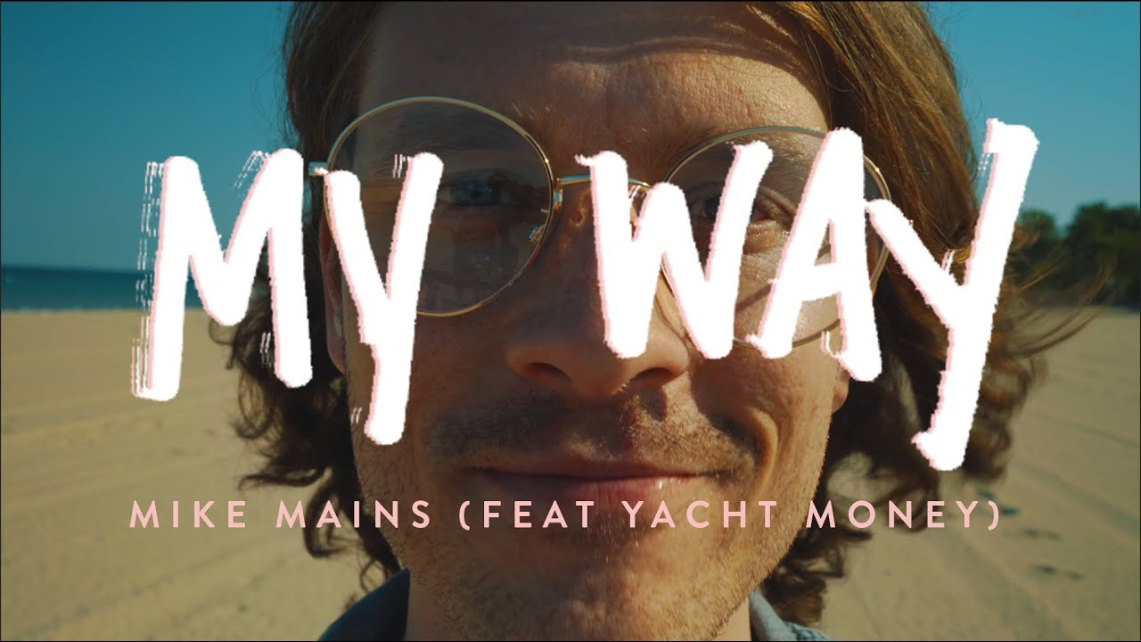 Interview: Mike Mains on new single 'My Way' that 'frightened me'
