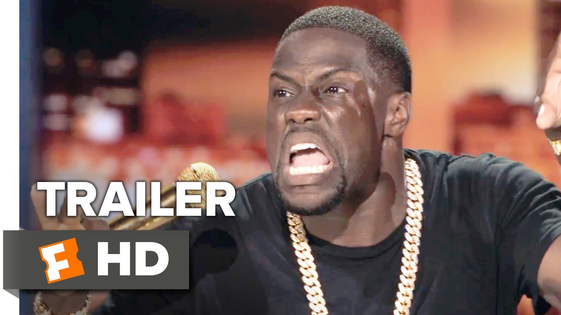 Kevin Hart will bring Irresponsible tour to Arlington Theatre for three shows in November