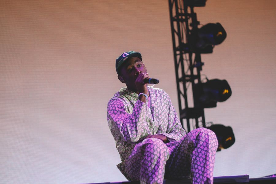 09544eb4bef3 5 best things about Camp Flog Gnaw 2017 - AXS