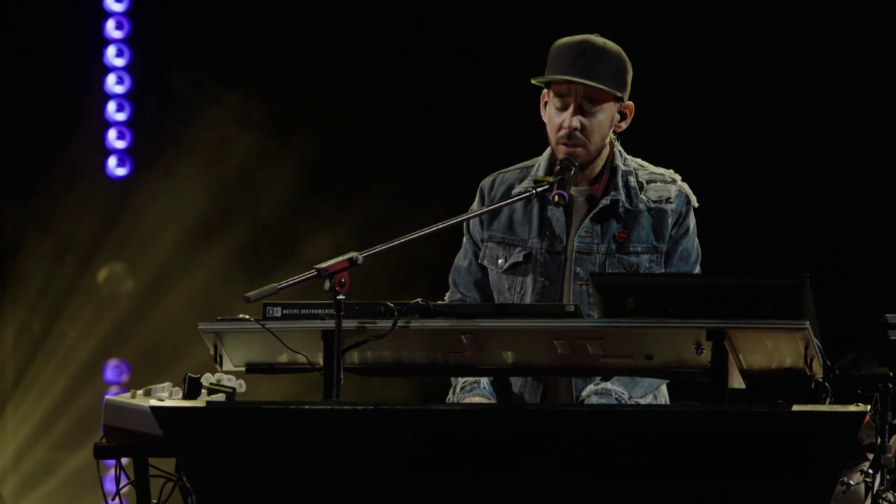 Linkin Park debut new song at Chester Bennington tribute show