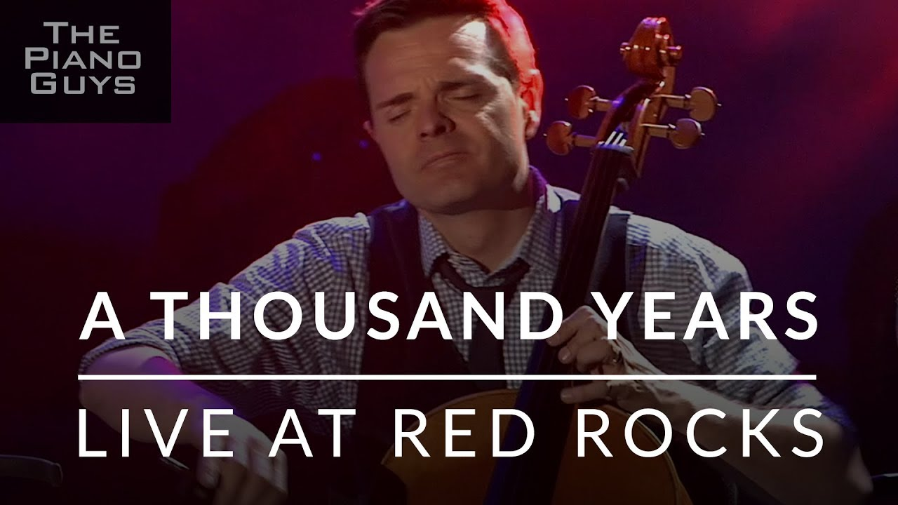 The Piano Guys add 2018 tour dates