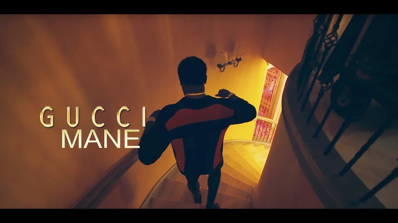 Gucci Mane already reveals next album title