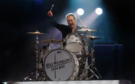 Interview: Drummer Max Weinberg set for Jukebox tour