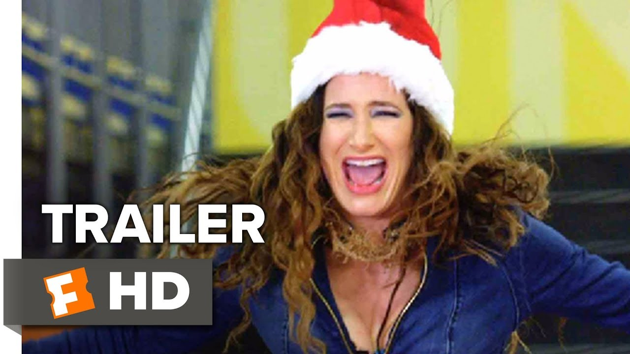 A Bad Moms Christmas Movie.Movie Review A Bad Moms Christmas Is Ho Ho Horrible Axs