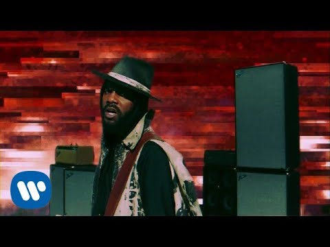 Watch: Gary Clark Jr. gets loud on a cover of The Beatles' 'Come Together'