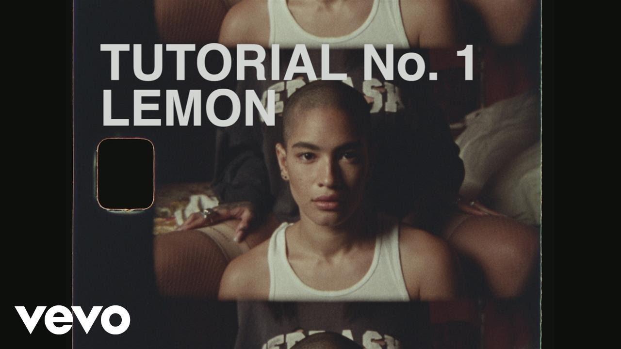Watch: N.E.R.D. and Rihanna team up for new single 'Lemon'