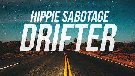 Hippie Sabotage heading down a 'Path of Righteousness' along winter 2018 tour