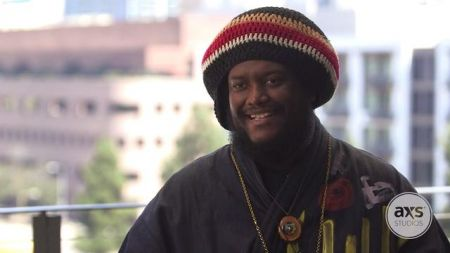 Watch: Kamasi Washington talks 'Harmony of Difference' ahead of tour launch