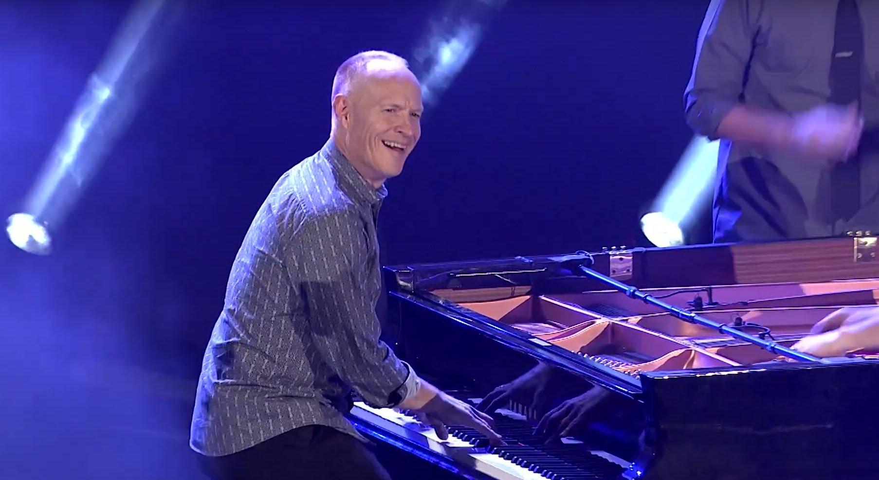 The Piano Guys will head to the Arlington Theatre in Santa Barbara in March