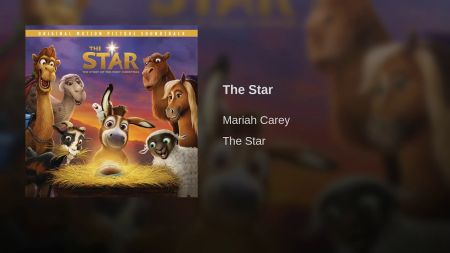 Listen: Mariah Carey soars on new Christmas track 'The Star'