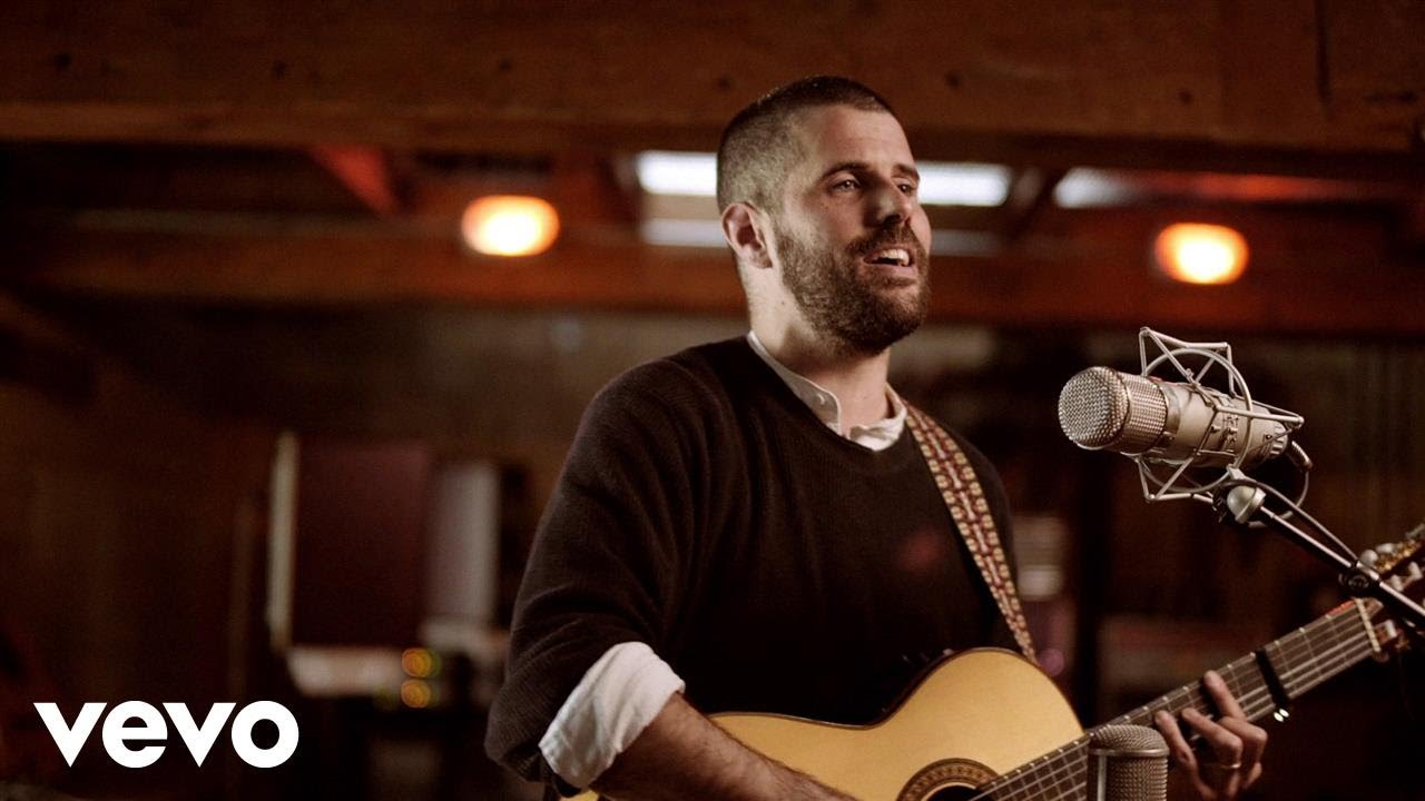 Interview: Nick Mulvey on activist themes in 'Wake Up Now,' the poetry of Bjork and doing covers