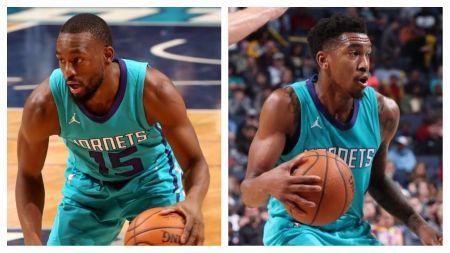 Malik Monk enjoys breakout game for Charlotte Hornets