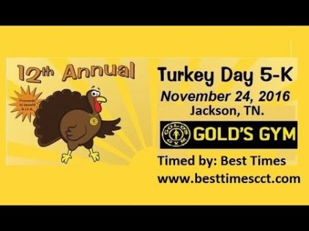 Turkey trots and Thanksgiving parades in Nashville 2017