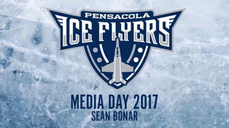 Atlanta Gladiators sign goaltender Sean Bonar