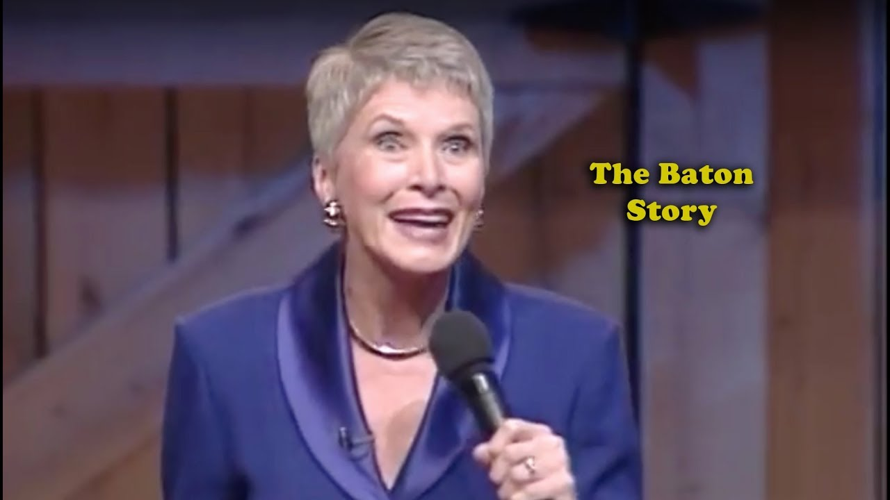Interview: Jeanne Robertson on embracing the internet and staying funny at 74