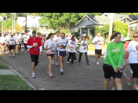 Turkey trots and Thanksgiving parades in Orlando, Daytona and Melbourne 2017
