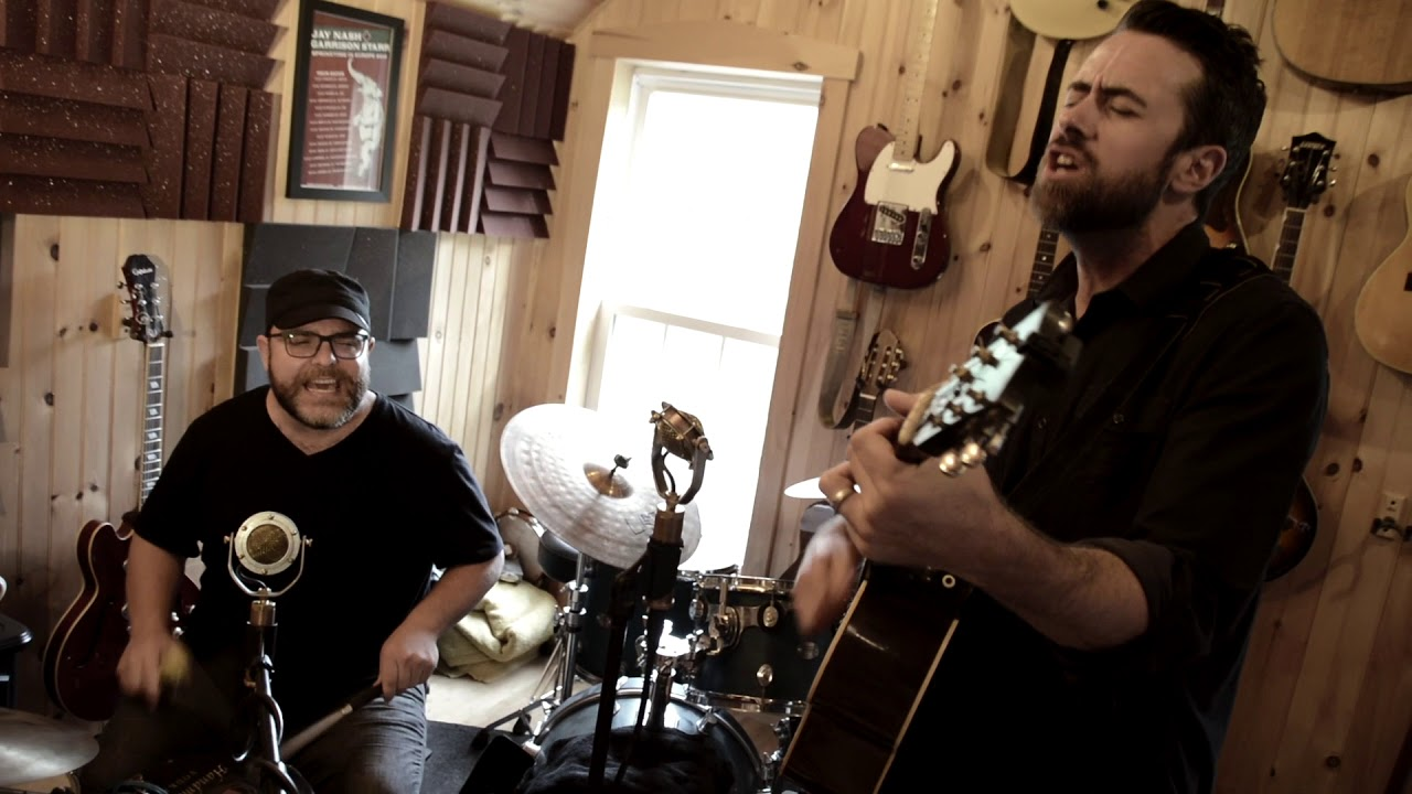 Great songwriting drives 'Laughing with the Reckless' by The Contenders