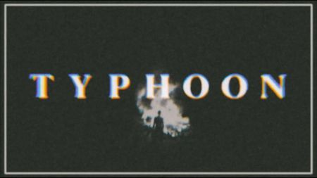 Typhoon announces first North American tour in three years