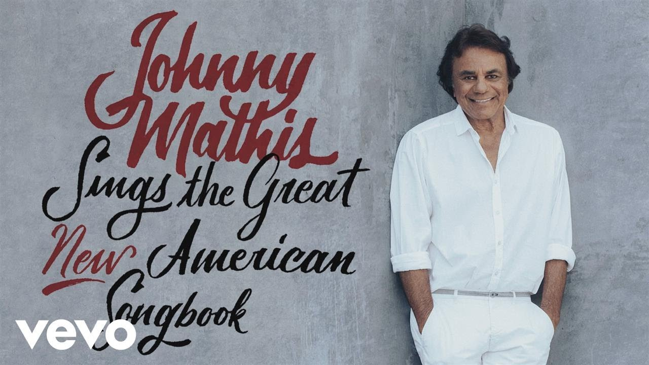 Johnny Mathis to bring 'Great New American Songbook' across the nation