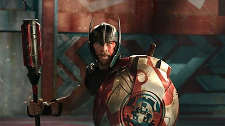 New movies this week: 'Thor: Ragnarok' and 'A Bad Moms Christmas' kick off November