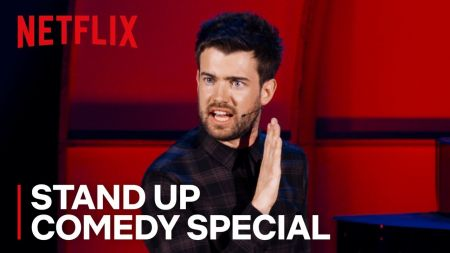 Interview: Jack Whitehall talks new Netflix special, his role in the upcoming Disney movie and performing in America